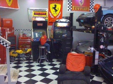 pierre garage 2