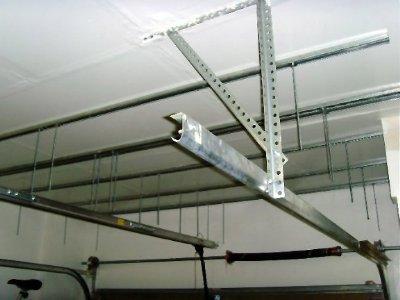 Garage Hanging Storage